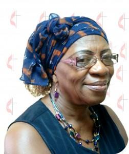 Beatrice Fofanah Women's Coordinator